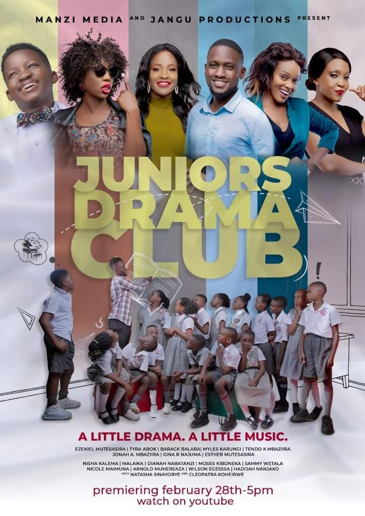 Junior Drama Club